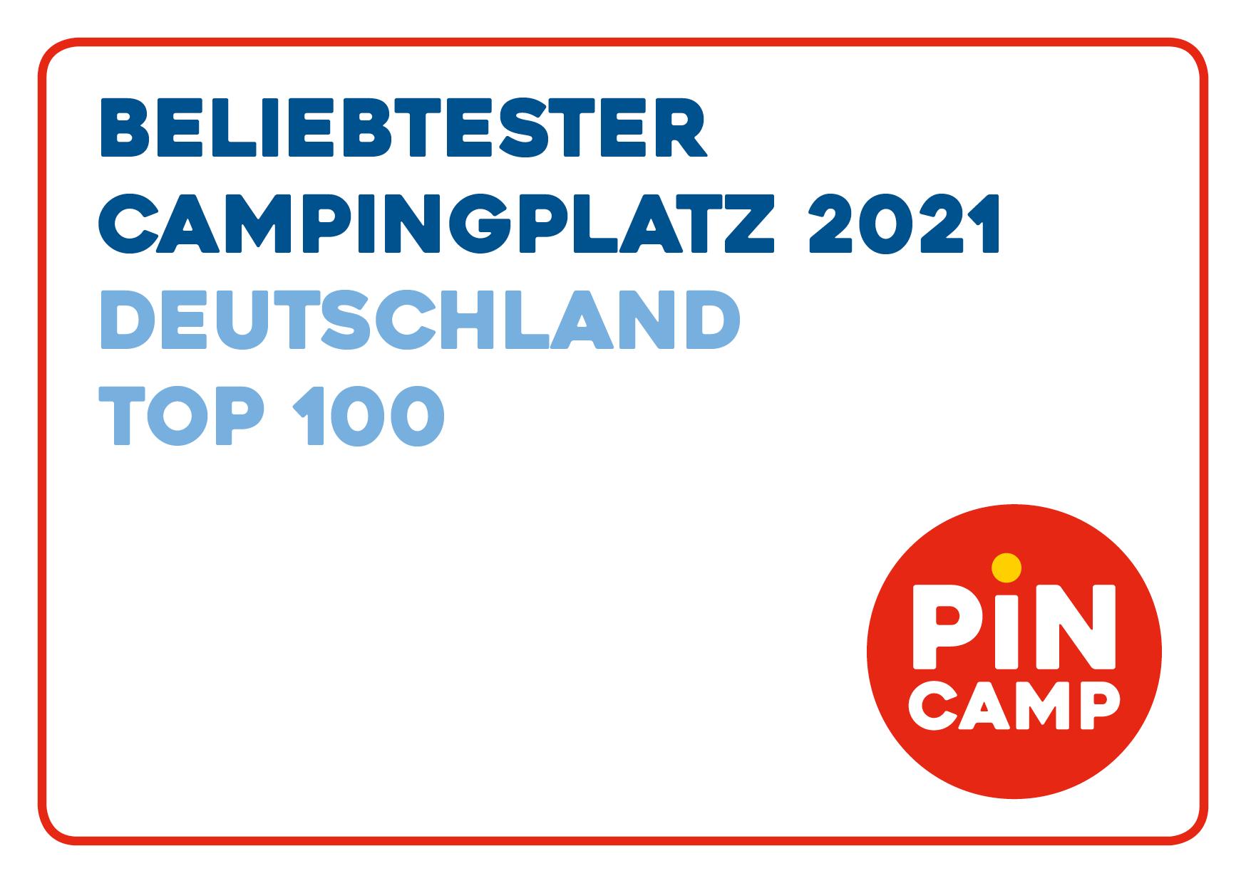 Auszeichnung Top 100 Deutschland
