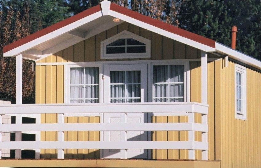 mobilheim von tobs pappelweg mobilheimpark dreil ndersee. Black Bedroom Furniture Sets. Home Design Ideas