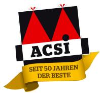 Camping-Card ACSI