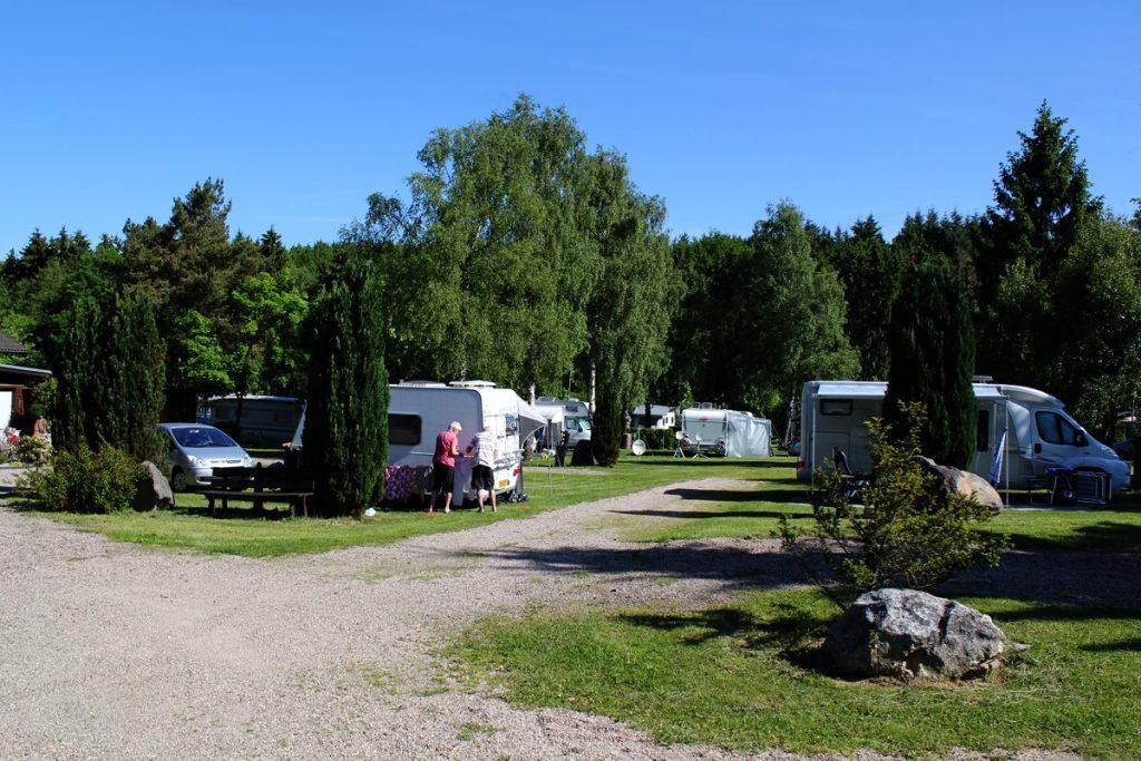 Camping-Mobilheimpark